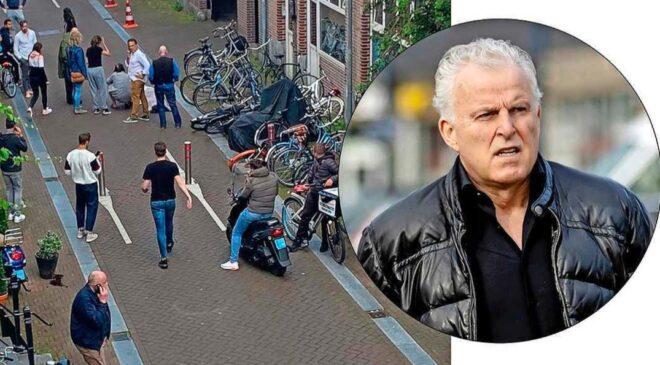 BREAKING Peter R. de Vries neergeschoten