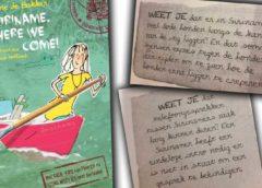 'Racistisch' kinderboek over Suriname uit de handel gehaald