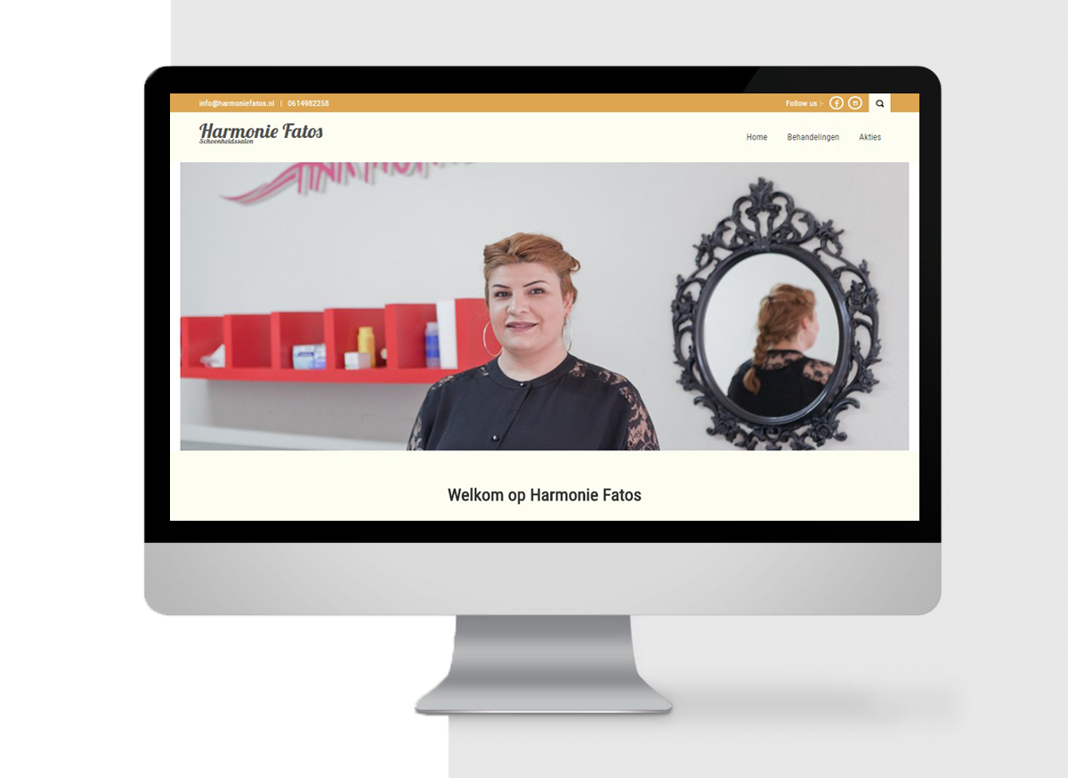 HarmonieFatos.nl