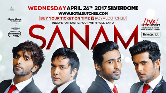 SANAM – Aftermovie