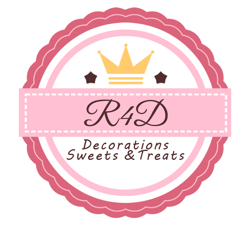 R4D Sweets & Treats
