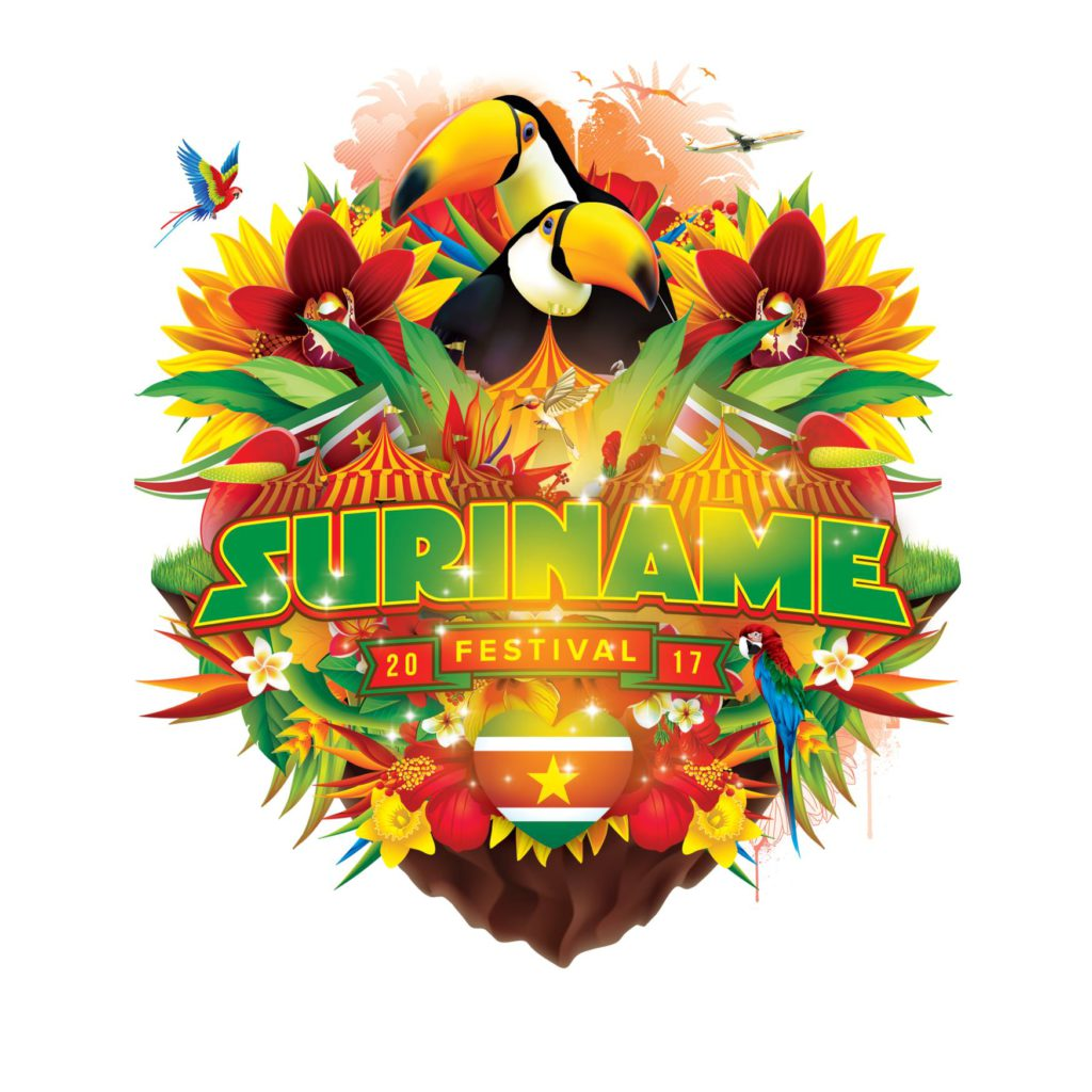SURINAME FESTIVAL GOES OPEN AIR!