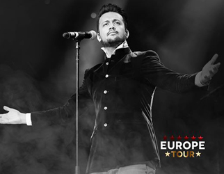 Atif Aslam – Aftermovie