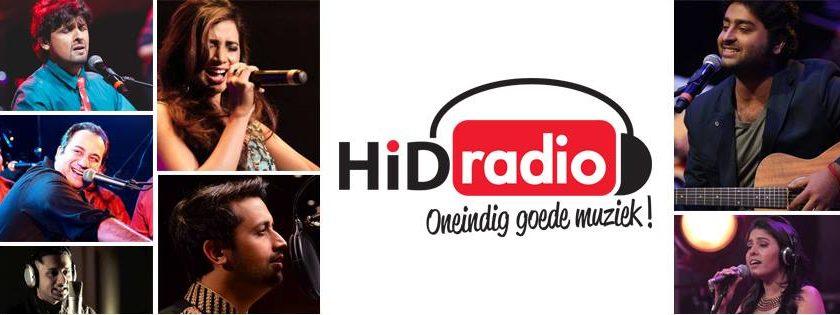 HiD Radio