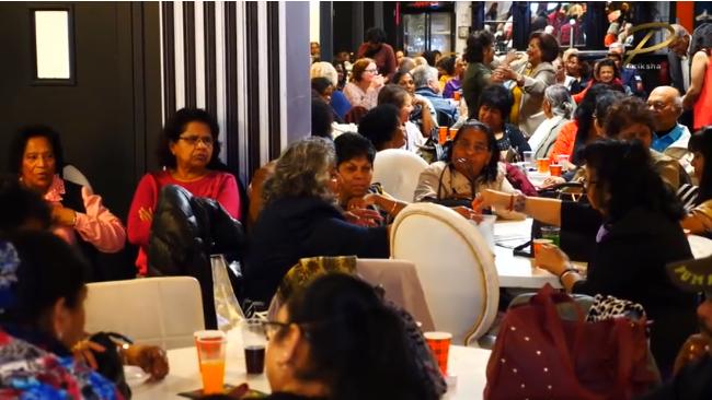 ParikshaTV 2019 Afl. 12 Ondernemers en jongeren koken voor ouderen