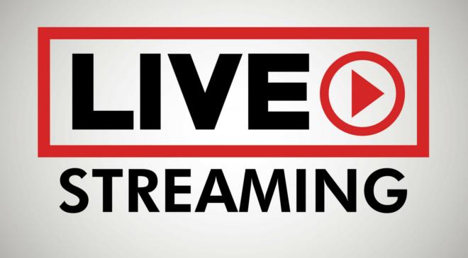 AJSC Livestreams